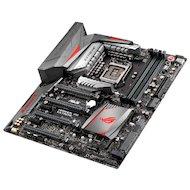 Фото Материнская плата Asus MAXIMUS VIII EXTREME Soc-1151 Intel Z170 4xDDR4 ATX AC`97 8ch(7.1)