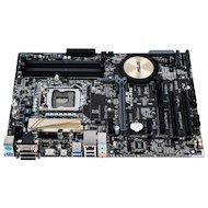 Фото Материнская плата Asus H170-PRO Soc-1151 Intel H170 4xDDR4 ATX AC`97 8ch(7.1)