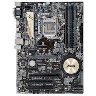 Фото Материнская плата Asus H170-PRO/USB 3.1 Soc-1151 Intel H170 4xDDR4 ATX AC`97 8ch(7.1)