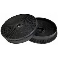 Фильтры для воздухоочистителей Угольный фильтр WEISSGAUFF TEL 05-06
