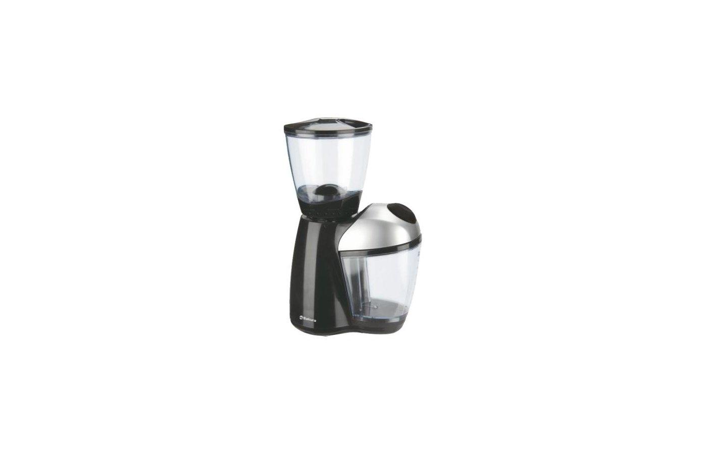 Кофемолка SAKURA SA-6156