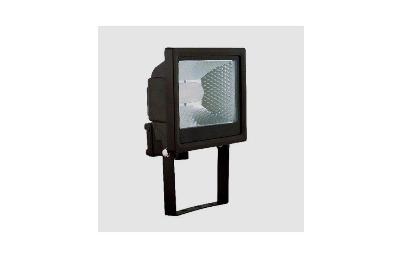 прибор для управления освещением Camelion LFL-2010-NW C02 черный (Светодиодный SMD прожектор 20Вт)