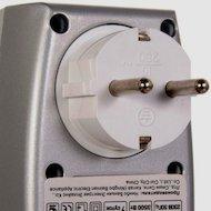 Фото прибор для управления освещением Camelion BND-50/SG65 (Таймер цифровой розеточный, 7-дневная программа, 230/3500Вт)