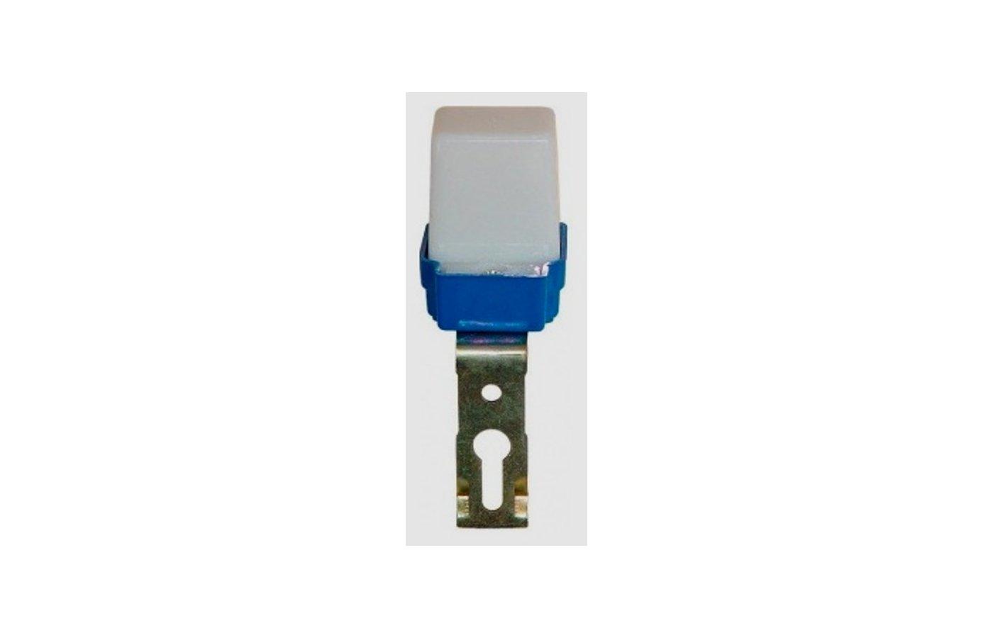 прибор для управления освещением Camelion LXP-01 (Электронный фотосенсор включения освещения, 1400Вт) (