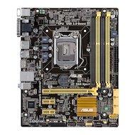 Фото Материнская плата Asus B85M-G Soc-1150 Intel B85 4xDDR3 mATX AC`97 8ch(7.1)
