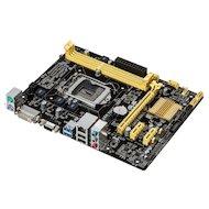 Фото Материнская плата Asus B85M-K Soc-1150 Intel B85 2xDDR3 mATX AC`97 8ch(7.1)