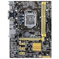 Фото Материнская плата Asus H81M-PLUS Soc-1150 Intel H81 2xDDR3 mATX AC`97 8ch(7.1)