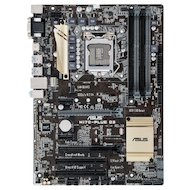 Фото Материнская плата Asus H170-PLUS D3 Soc-1151 Intel H170 4xDDR3 ATX AC`97 8ch(7.1)