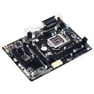 Фото Материнская плата Gigabyte GA-B85M-D3V-A Soc-1150 Intel B85 2xDDR3 mATX AC`97 8ch(7.1)