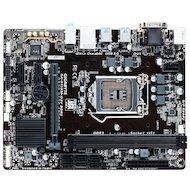 Фото Материнская плата Gigabyte GA-B150M-D2V DDR3 Soc-1151 Intel B150 mATX AC`97 8ch(7.1)