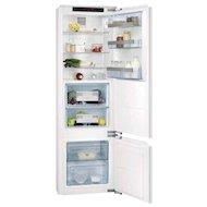 Фото Встраиваемый холодильник AEG SCZ71800F0