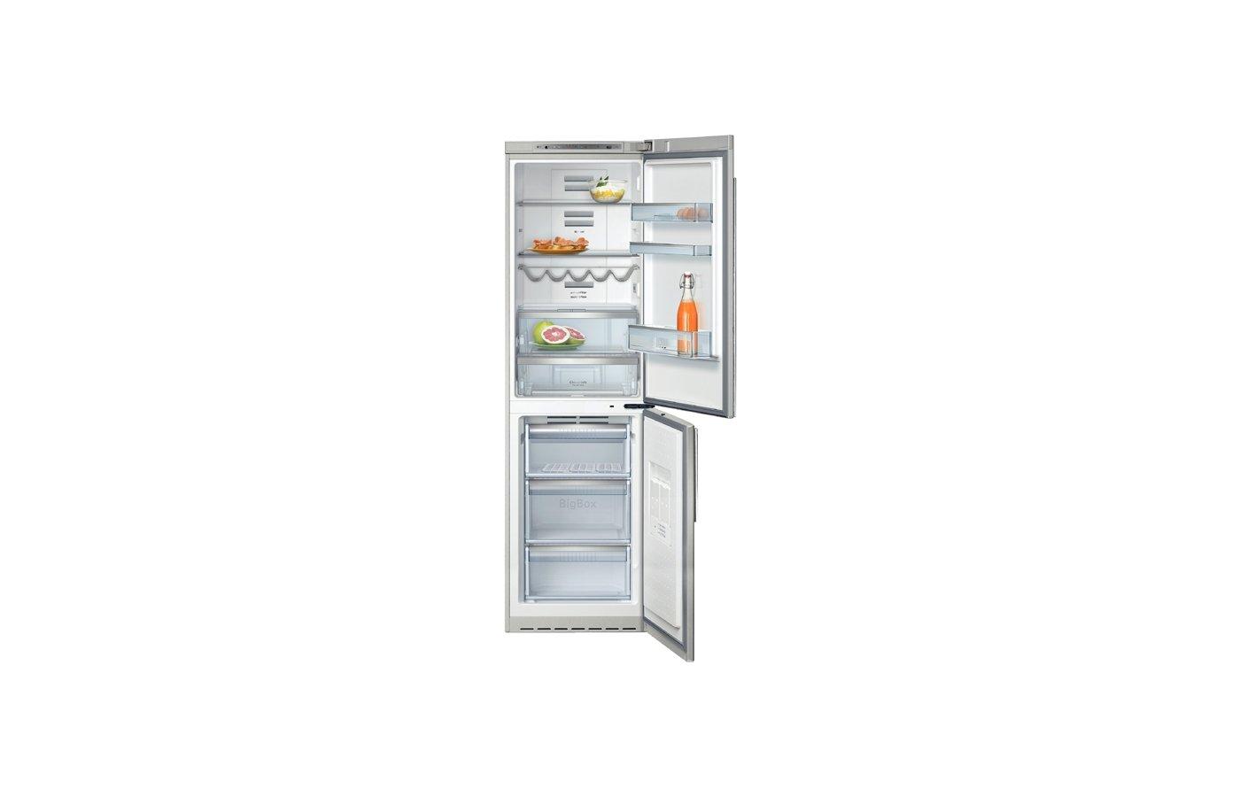 Холодильник NEFF K 5880X4RU
