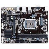 Фото Материнская плата Gigabyte GA-H110M-S2 Soc-1151 Intel H110 2xDDR4 mATX AC`97 8ch(7.1)