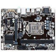 Фото Материнская плата Gigabyte GA-H110M-S2H Soc-1151 Intel H110 2xDDR4 mATX AC`97 8ch(7.1)
