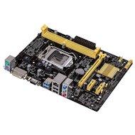 Фото Материнская плата Asus H81M-K Soc-1150 Intel H81 2xDDR3 mATX AC`97 8ch(7.1)