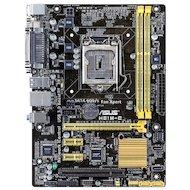 Фото Материнская плата Asus H81M-C Soc-1150 Intel H81 2xDDR3 mATX AC`97 8ch(7.1)