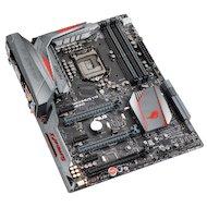 Фото Материнская плата Asus MAXIMUS VIII HERO Soc-1151 Intel Z170 4xDDR4 ATX AC`97 8ch(7.1)