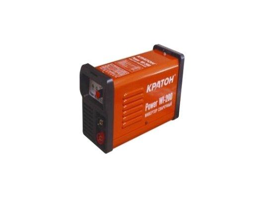 Сварочный аппарат Кратон Power WI-200