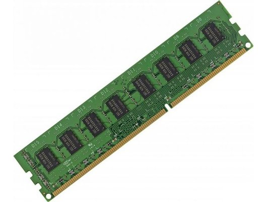 Оперативная память Crucial CT51264BD160B RTL PC3-12800 DDR3 4Gb 1600MHz CL11