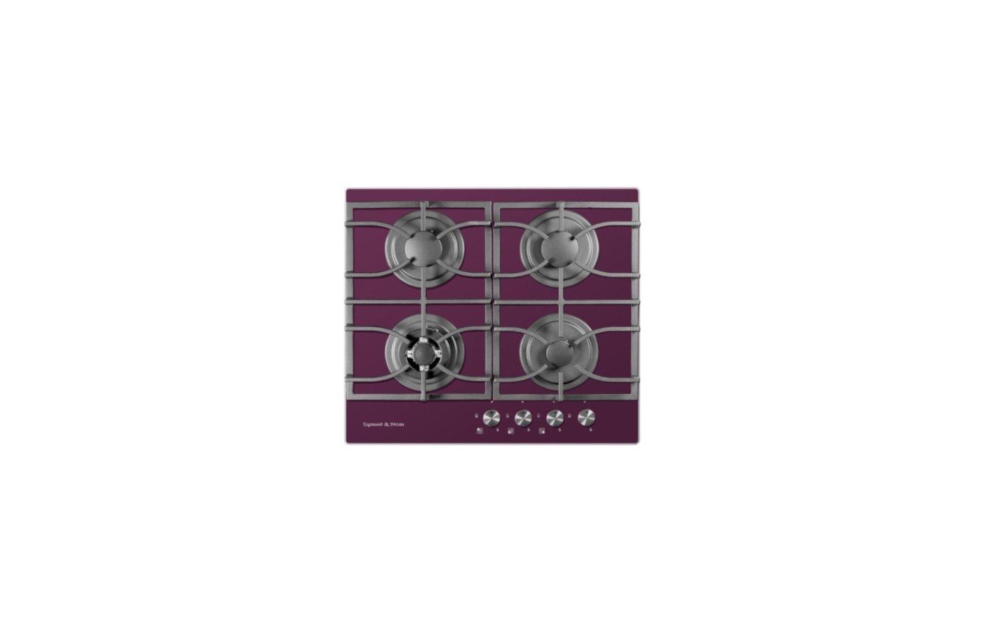 Варочная панель Zigmund & Shtain MN 115.61 V