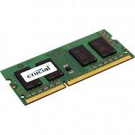 Фото Оперативная память Crucial CT102464BF160B RTL PC3-12800 DDR3L 8Gb 1600MHz CL11 SO-DIMM