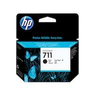 Фото Картридж струйный HP 711 CZ133A черный для HP DJ T120/T520 (80мл)