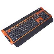 Фото Клавиатура + мышь Dialog KMROK-0517U