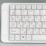 Фото Клавиатура + мышь Dialog KMROK-0318U