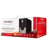 Фото Блок питания CROWN CMU-SP650 EURO 300Ватт