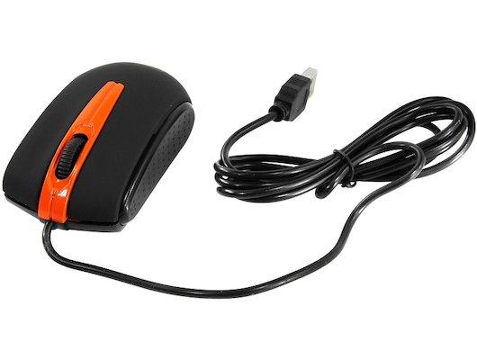 Мышь проводная CBR CM-344 USB