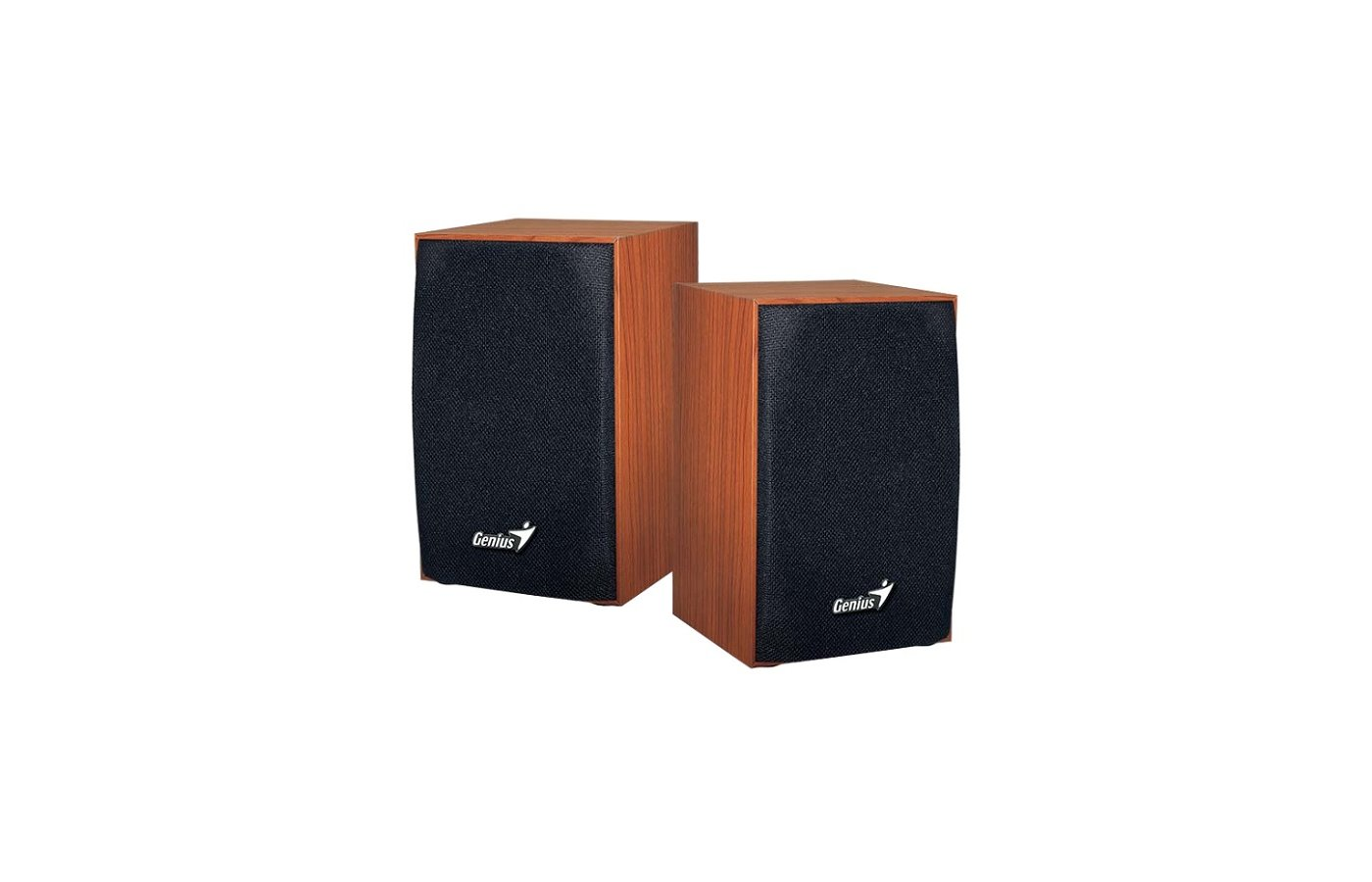 Компьютерные колонки Genius SP-HF160 Wood USB