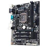 Фото Материнская плата Gigabyte GA-H110M-S2PV Soc-1151 Intel H110 2xDDR4 mATX AC`97 8ch(7.1)