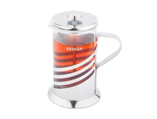 кофейники и турки Zeidan Z-4064 (френч-пресс)