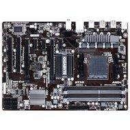 Фото Материнская плата Gigabyte GA-970A-DS3P Soc-AM3+ AMD 970 4xDDR3 ATX AC`97 8ch(7.1)