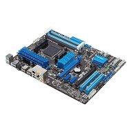 Фото Материнская плата Asus M5A97 R2.0 Soc-AM3+ AMD 970 4xDDR3 ATX AC`97 8ch(7.1)