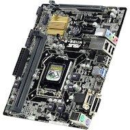 Фото Материнская плата Asus H110M-R/C/SI Soc-1151 Intel H110 2xDDR4 mATX AC`97 8ch(7.1)