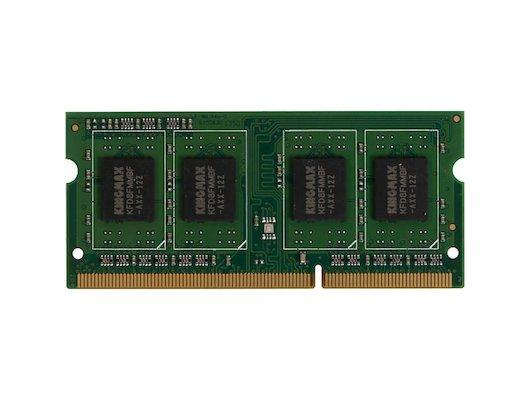 Оперативная память Kingmax RTL PC3-12800 DDR3 4Gb SO-DIMM