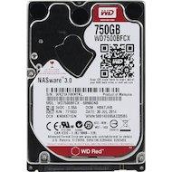 "Фото Жесткий диск Western Digital Original SATA-III 750Gb WD7500BFCX Red (5400rpm) 16Mb 2.5"""