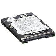 "Фото Жесткий диск WD Original SATA-III 750Gb WD7500BPKX Black (7200rpm) 16Mb 2.5"""