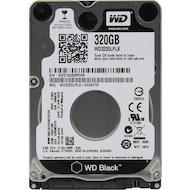"Фото Жесткий диск WD Original SATA-III 320Gb WD3200LPLX Black (7200rpm) 32Mb 2.5"""
