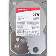 "Фото Жесткий диск Toshiba SATA-III 2Tb HDWD120UZSVA P300 (7200rpm) 64Mb 3.5"""