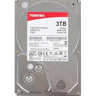 "Фото Жесткий диск Toshiba SATA-III 3Tb HDWD130UZSVA P300 (7200rpm) 64Mb 3.5"""