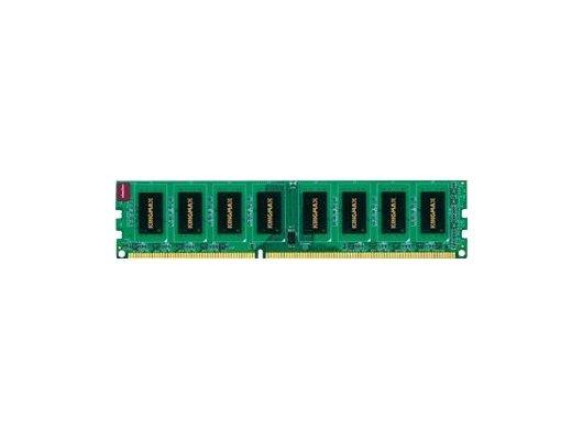 Оперативная память DDRIII 2048Mb 1600MHz Kingmax RTL w/o Nano