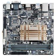Фото Материнская плата Asus N3150I-C 2xDDR3 mini-ITX AC`97 8ch(7.1)