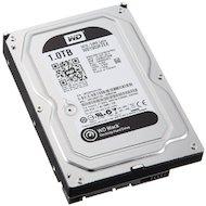 "Фото Жесткий диск WD Original SATA-III 1Tb WD1003FZEX Black (7200rpm) 64Mb 3.5"""