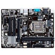 Фото Материнская плата Gigabyte GA-H81M-S2PV Soc-1150 Intel H81 2xDDR3 mATX AC`97 8ch(7.1)