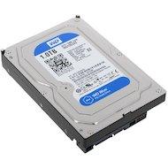 """Фото Жесткий диск WD Original SATA-III 1Tb WD10EZRZ Blue (5400rpm) 64Mb 3.5"""""""