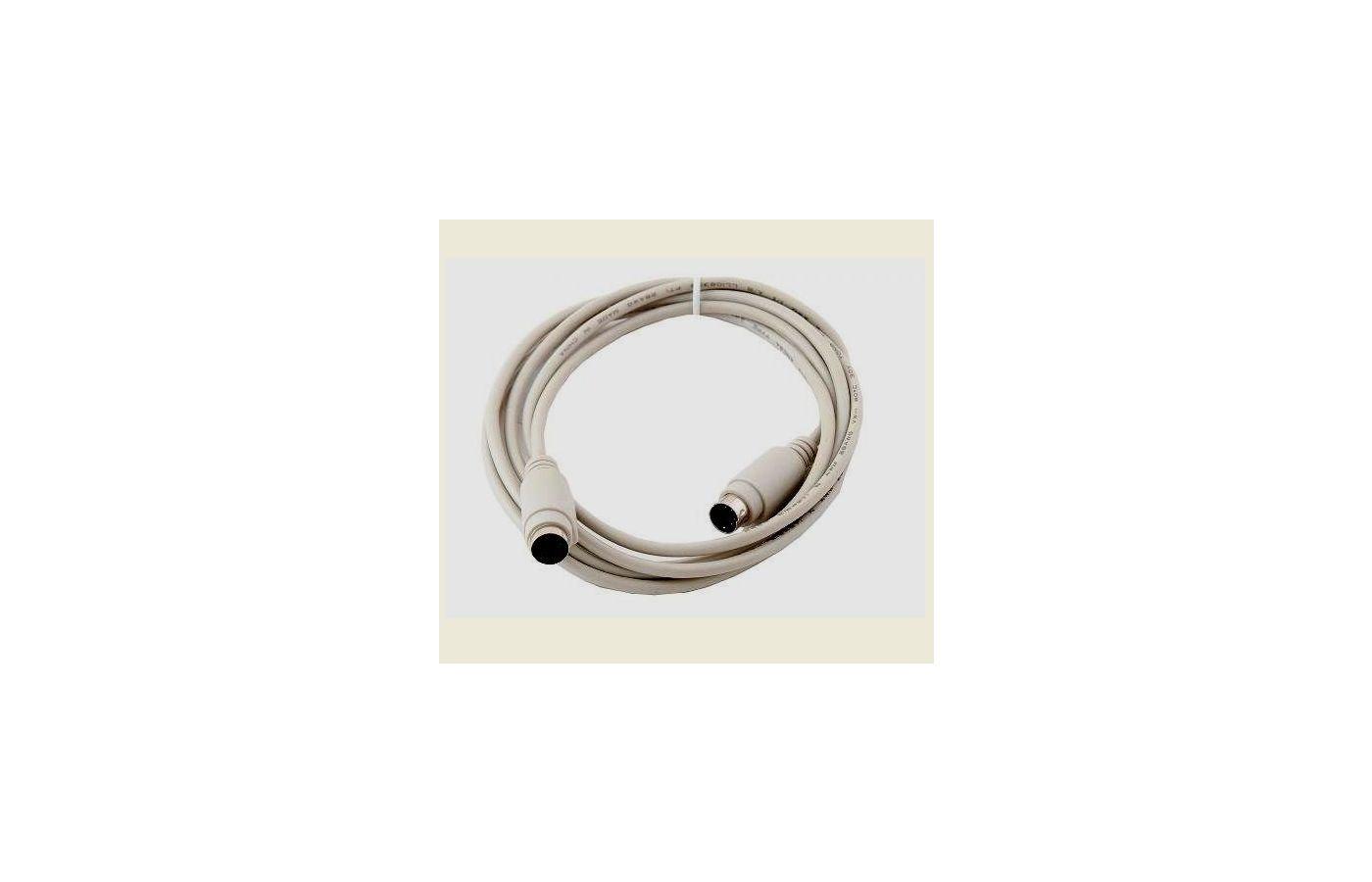 USB Кабель Удлинитель PS/2 1,8м