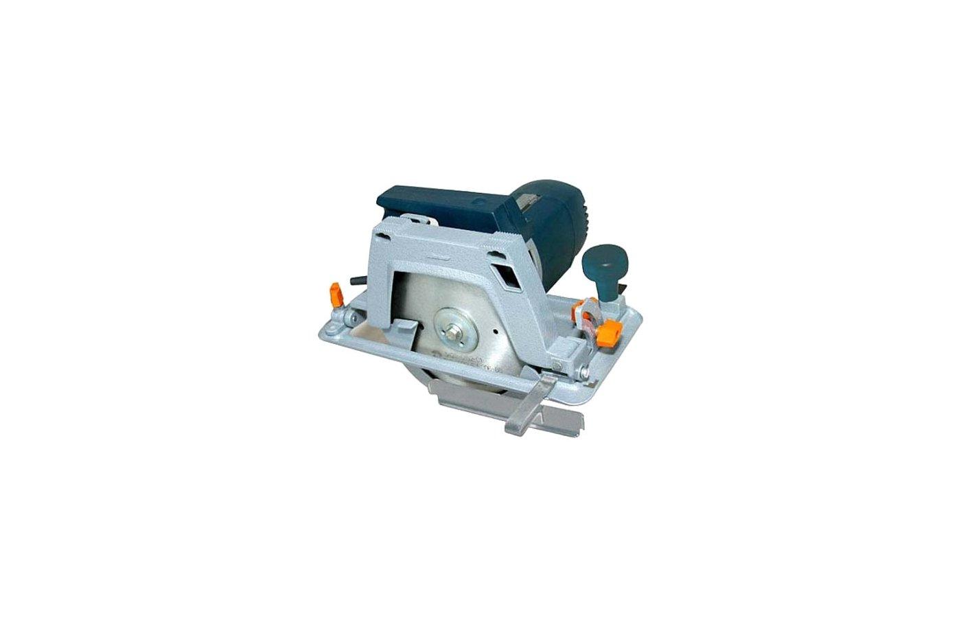 Электропила дисковая Rebir IE 5107G2