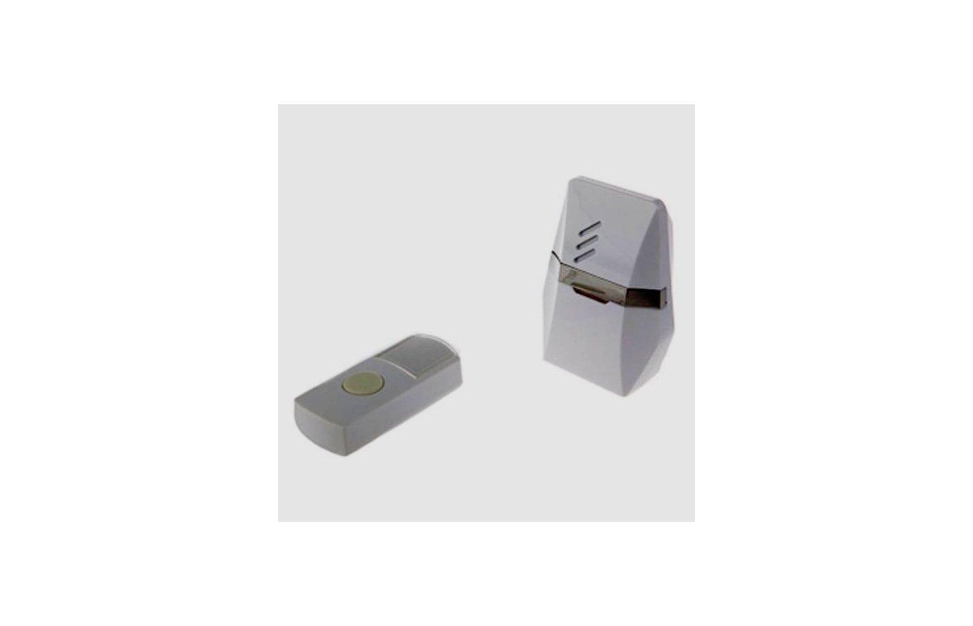 Дверной звонок ЭРА C81 беспроводной
